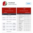 FAVAFUTSAL ya tiene su aplicación en APP Store y en Play Store. Sigue la EFA INTERCONTINENTAL FUTSAL CUP!!